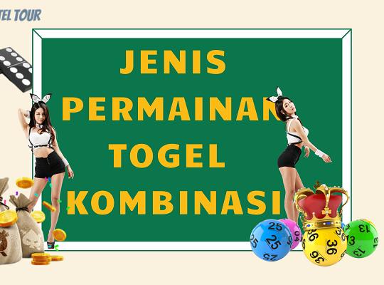 Banner Jenis Permainan Togel Kombinasi